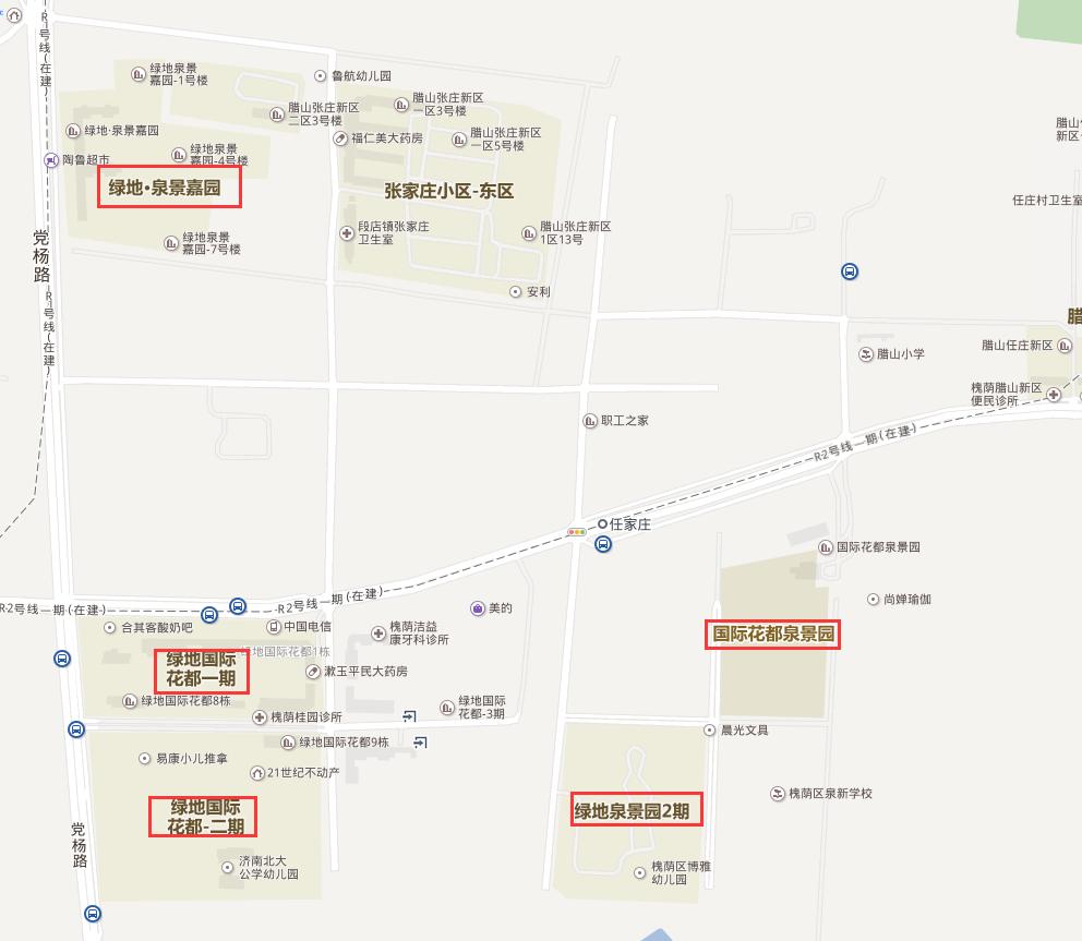 济南泉新学校小学部2017年